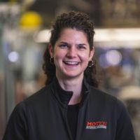 Emma Petkofsky, MS, OTR/L Occupational Therapist
