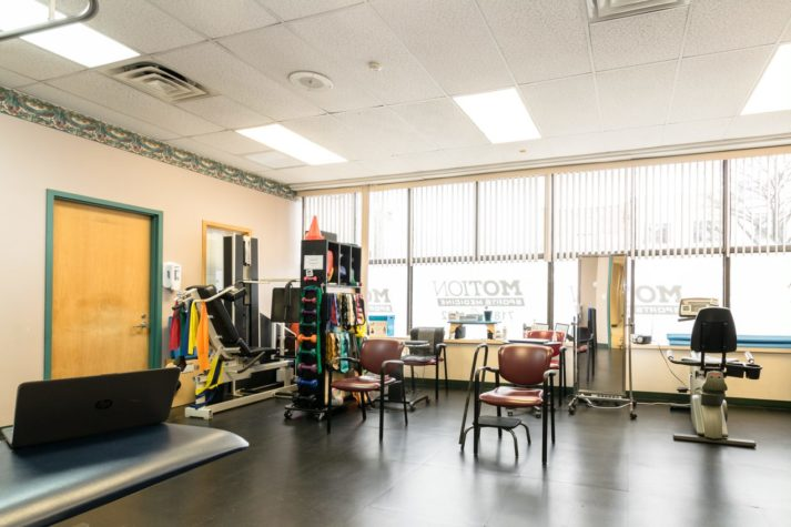 Physical Therapy in Louisville, Kentucky
