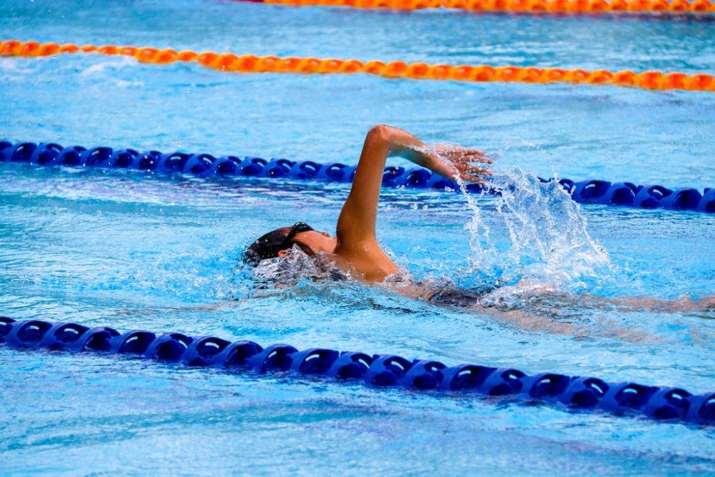 swimmers shoulder