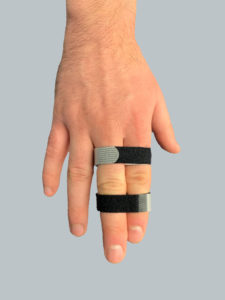buddy splints can be provided by our physical therapy in Ocala, Florida
